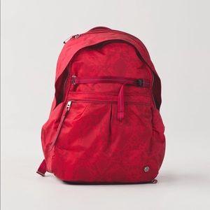 Lululemon Athletica Pack It Up Backpack